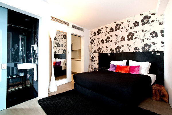 Chambre - Funchal Design 4* Funchal Madère