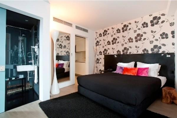 Chambre - Hôtel Funchal Design 4* Funchal Madère