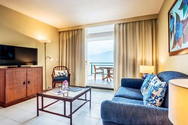 Chambre - Club Heliades Pestana Ocean Bay Resort 4* Funchal Madère