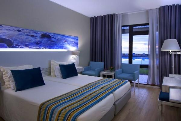 Chambre - Hôtel Hotel Estalagem Do Mar 3* Funchal Madère