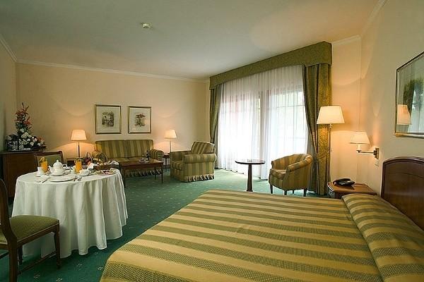 Chambre - Hôtel Hôtel Quinta Do Monte 5* Funchal Madère