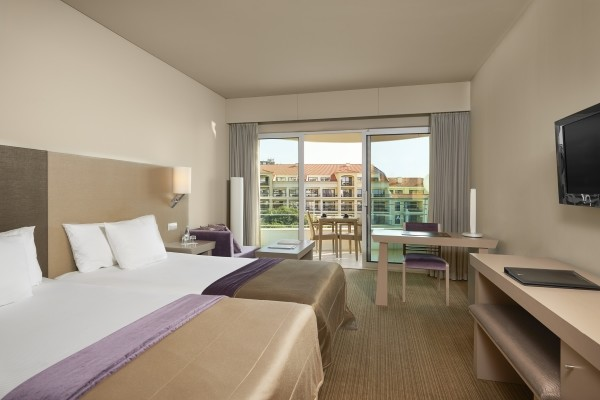 Chambre - Melia Madeira Mare Resort & Spa 5* Funchal Madère