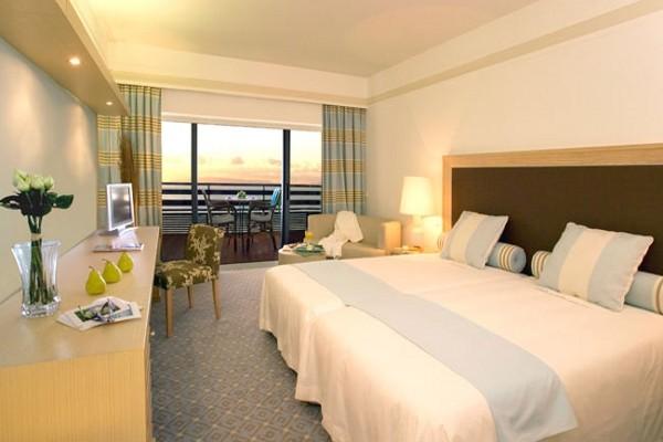 Chambre - Hôtel Pestana Carlton Madeira 5* Funchal Madère