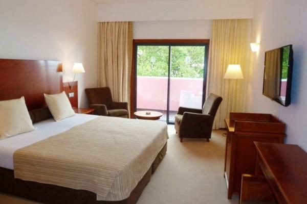 Chambre - Hôtel Quinta Da Serra 5* Funchal Madère