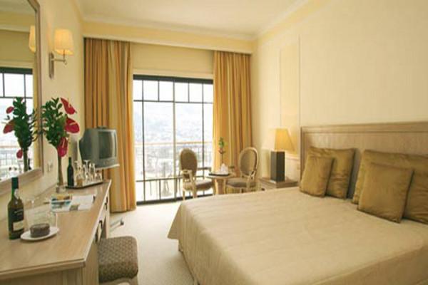 Chambre - Hôtel Quinta das Vistas 5* Funchal Madère