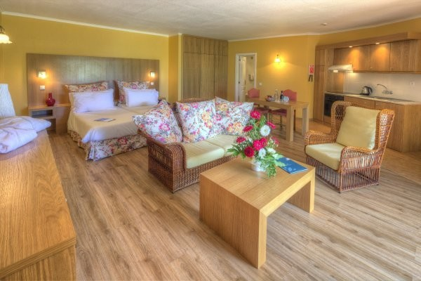 Chambre - Hôtel Quinta Splendida 4* Funchal Madère
