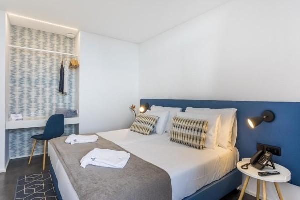 Chambre - Hôtel Tiles Madeira 4* Funchal Madère