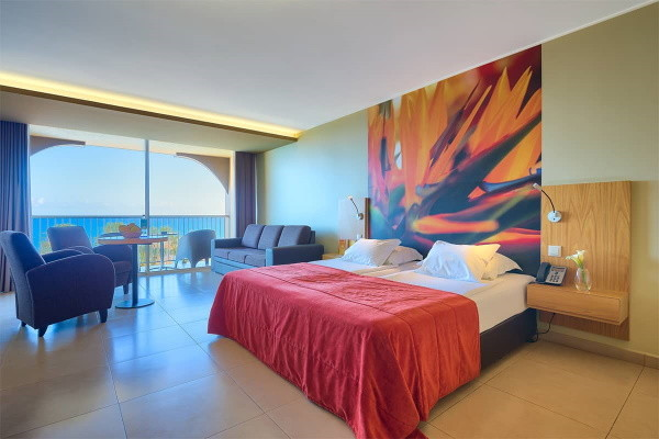 Chambre - Club Top Clubs Cocoon Four Views Oasis 4* Funchal Madère