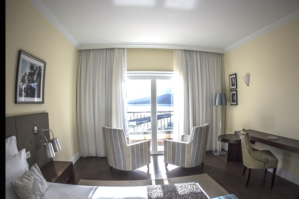 Chambre - Hôtel Top Clubs Quinta Do Lorde Resort 5* Funchal Madère
