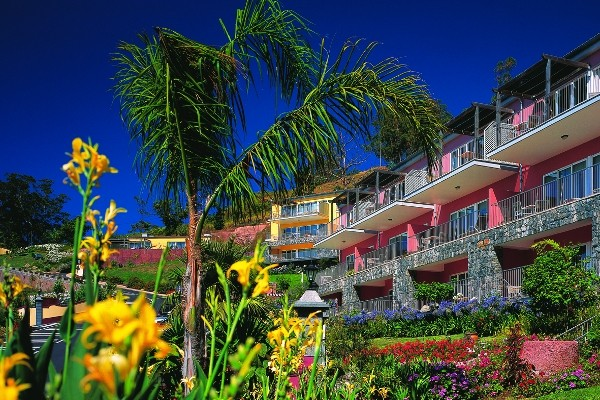 Hôtel - Cabo Girao