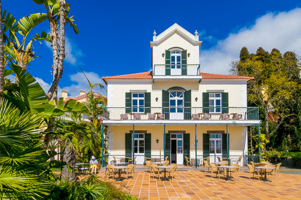 Facade - Hôtel Quinta do Estreito (Hiver 18/19) 5*