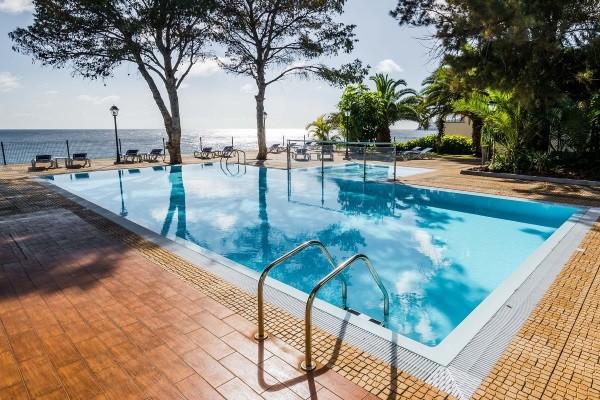 Albatroz Beach & Yacht Club - Albatroz Beach & Yacht Club