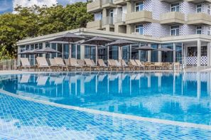 Vacances Funchal: Hôtel Allegro Madeira