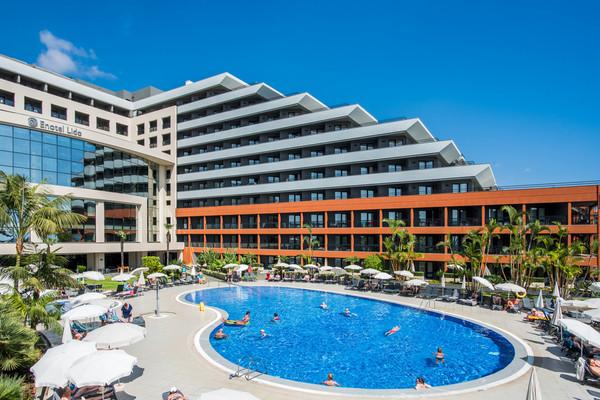 Piscine - Enotel Lido Resort & Spa