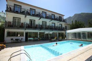 Vacances Sao Vicente: Hôtel Estalagem do Vale