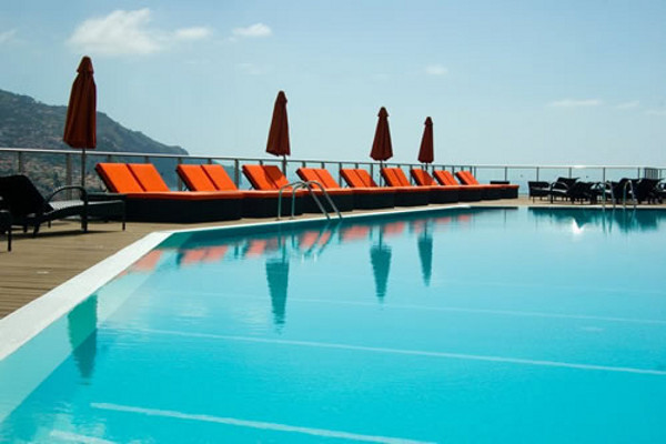 Piscine - Four Views Baia 4*