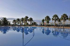 Madère-Funchal, Hôtel Four Views Oasis