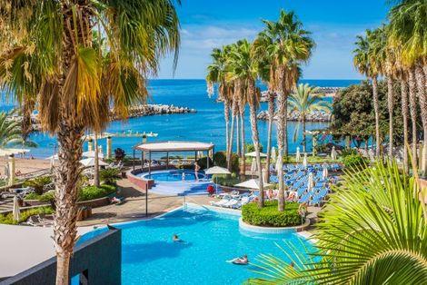Club Framissima Calheta Beach 4*