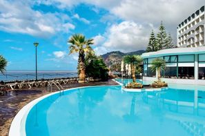 Madère - Funchal, Club Heliades Pestana Ocean Bay Resort Suite