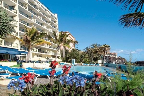 Piscine - Club Heliades Pestana Ocean Bay Resort 4* Funchal Madère