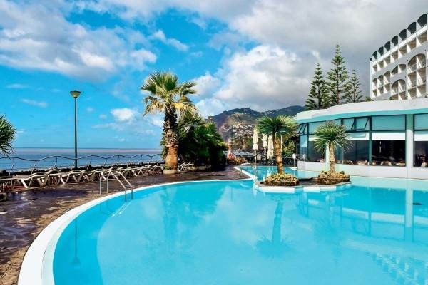 Piscine - Heliades Pestana Ocean Bay Resort
