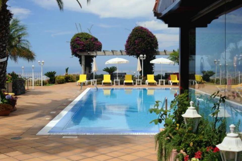 Hôtel Ocean Gardens Funchal Madere
