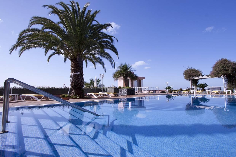 Piscine - Hôtel Ocean Gardens 4* Funchal Madère