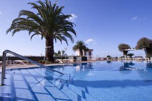 Madère-Funchal, Hôtel Ocean Gardens