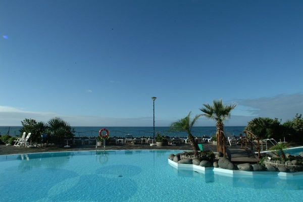 piscine - Pestana Bay