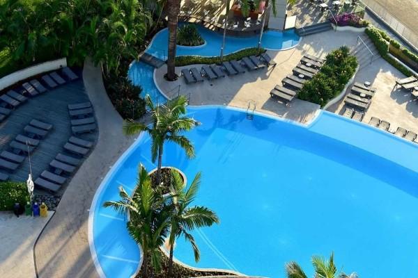 Piscine - Pestana Casino Park 5* Funchal Madère