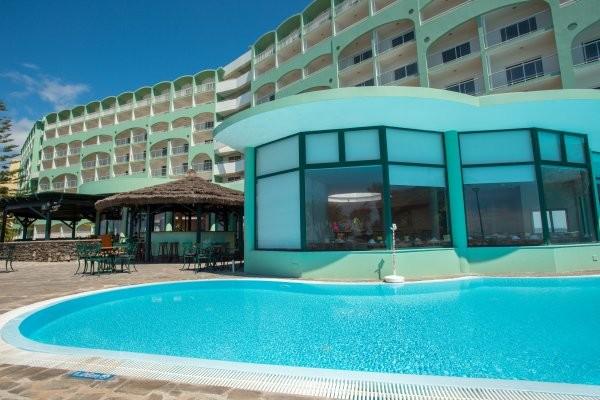 Piscine - Hôtel Pestana Ocean Bay 4*