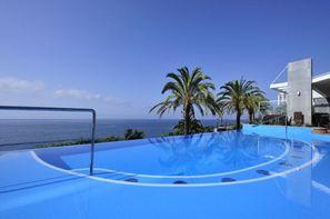 Vacances Funchal: Hôtel Pestana Promenade
