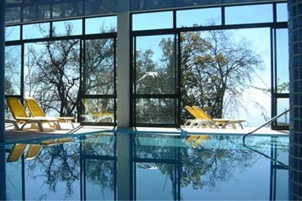 piscine - Quinta Do Monte