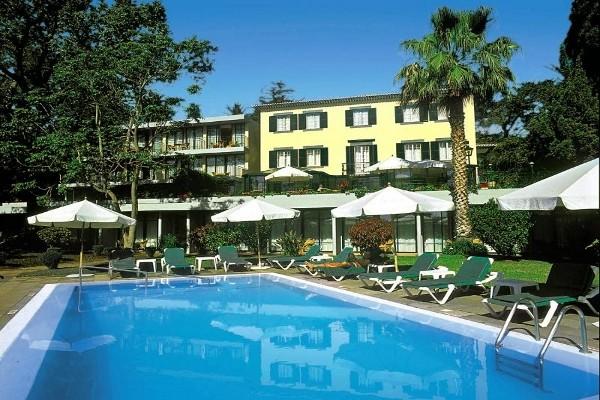Piscine - Hôtel Quinta Perestrello 4*