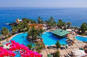 Vacances Funchal: Hôtel Royal Savoy