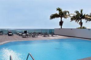 Vacances Funchal: Hôtel The Lince