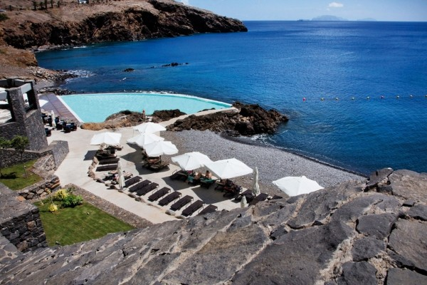 Piscine - Hôtel Top Clubs Quinta Do Lorde Resort 5* Funchal Madère