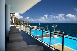 Madère-Funchal, Hôtel Vidamar Resorts Madeira