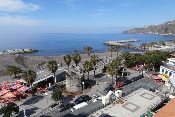 Plage - Hôtel Cheerfulway Bravamar 3* Funchal Madère