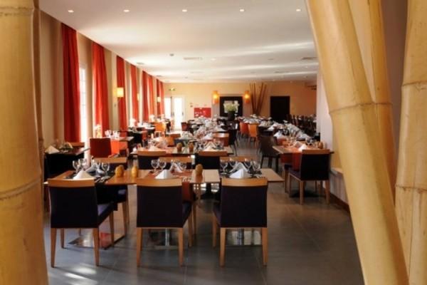 Restaurant - Hôtel Enotel Baia 4* Funchal Madère