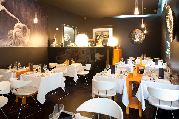 Restaurant - Funchal Design 4* Funchal Madère