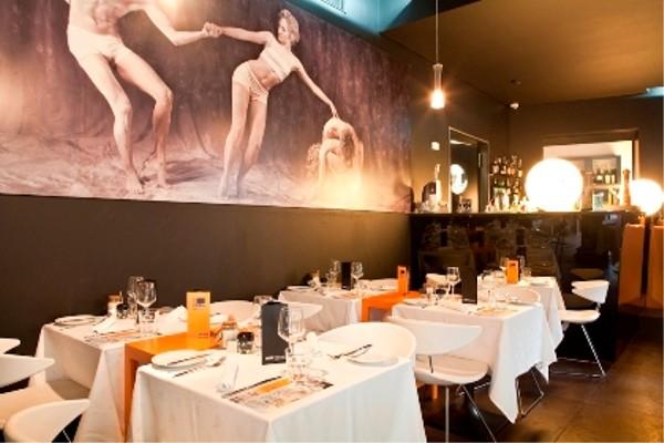 Restaurant - Hôtel Funchal Design 4* Funchal Madère