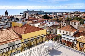 Vacances Funchal: Hôtel Orquidea