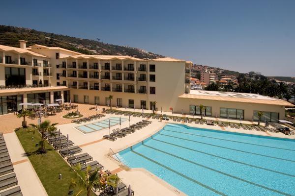 Autres - Hôtel Vila Gale Santa Cruz (sans transport) 4* Santa Cruz Madère