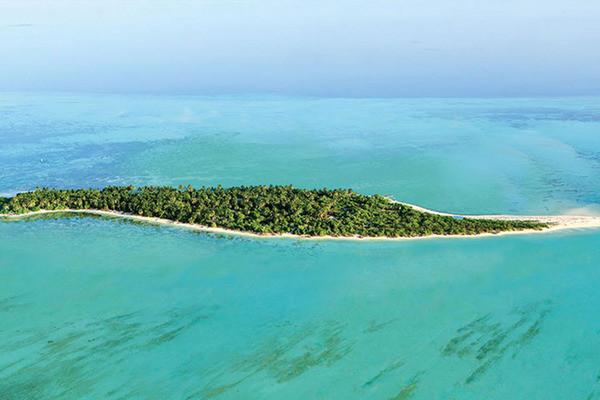 h tel le cocoon male maldives partir pas cher. Black Bedroom Furniture Sets. Home Design Ideas