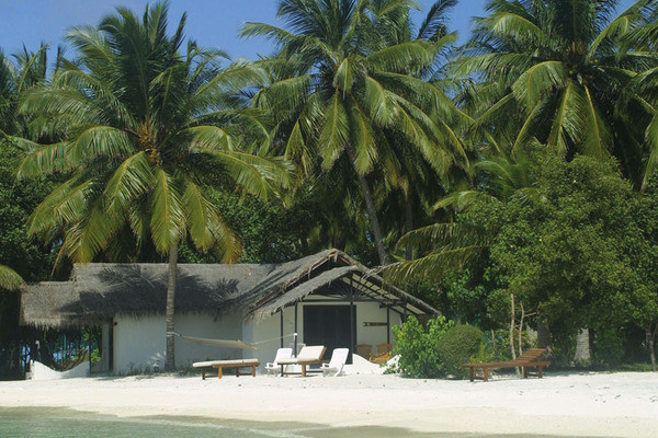 (fictif) - Hôtel Rihiveli the dream 3* Male Maldives
