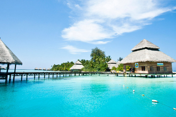 Autres - Adaaran Club Rannalhi 4* Male Maldives