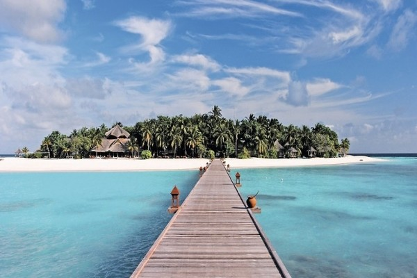 Autres - Hôtel Banyan Tree Vabbinfaru 5* Male Maldives
