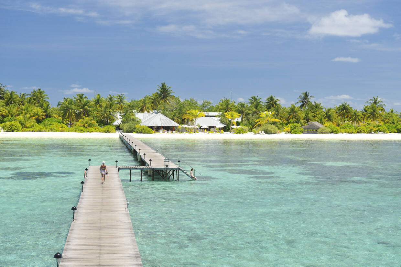 Autres - Hôtel Fun Island Resort & Spa 3* Male Maldives