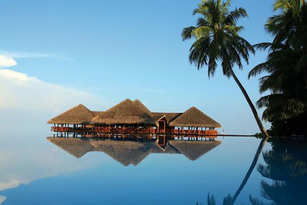 Autres - Hôtel Medhufushi Island Resort 4* Male Maldives